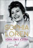 Sophia Lorenová: Včera, dnes a zítra cena od 240 Kč