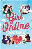 Zoe Sugg: Girl Online cena od 159 Kč