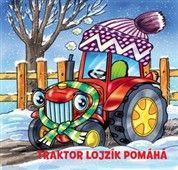 Helena Černohorská: Traktor Lojzík pomáhá cena od 71 Kč