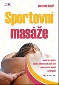 Vlastimil Tesař: Sportovní masáže cena od 149 Kč