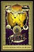 Jules Verne: Cesta kolem světa za 80 dní cena od 175 Kč