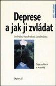 Jana Prašková: Deprese a jak ji zvládat cena od 179 Kč
