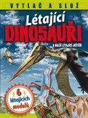 JUNIOR Létající dinosauři a další létající ještěři cena od 60 Kč
