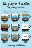 Damrong Pinkoon: Já jsem latte, ty jsi cappuccino cena od 124 Kč