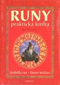 Igor Warneck: Runy praktická kniha cena od 176 Kč