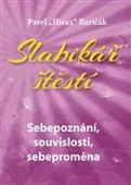Pavel Hirax Baričák: Slabikář štěstí 2 cena od 187 Kč