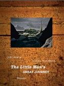 Lenka Uhlířová: The Little Man´s Great journey cena od 330 Kč