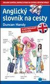 Hendy Duncan: Anglický slovník na cesty cena od 121 Kč