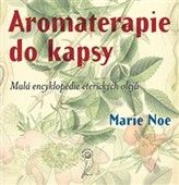 Marie Noe: Aromaterapie do kapsy cena od 251 Kč