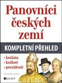 Jiřina Lockerová: Panovníci českých zemí kompletní přehled cena od 53 Kč