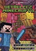 Petr Heteša: Vetřelci z Minecraftu cena od 135 Kč