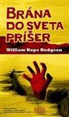 William Hope Hodgson: Brána do sveta príšer cena od 266 Kč