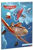 Walt Disney: Letadla cena od 139 Kč
