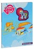 Nettlová Klára: My Little Pony s hračkou cena od 135 Kč