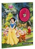 Walt Disney: Sněhurka a sedm trpaslíků s hračkou cena od 147 Kč