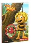 Sanrio: Včelka Mája s hračkou cena od 64 Kč
