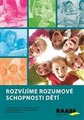 Hana Váňová: Rozvíjíme rozumové schopnosti dětí cena od 279 Kč