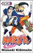 Masaši Kišimoto: Naruto 22 Přesun duší cena od 122 Kč
