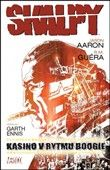 Jason Aaron: Skalpy Kasino v rytmu boogie cena od 247 Kč