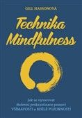 Gill Hasson: Technika Mindfulness cena od 253 Kč