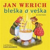 Jan Werich: Bleška a veška cena od 131 Kč