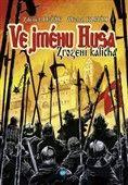 Zdeněk Ležák: Ve jménu Husa cena od 298 Kč