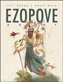Ezop: Ezopove bájky cena od 274 Kč