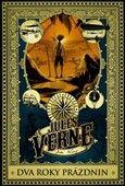 Jules Verne: Dva roky prázdnin cena od 180 Kč