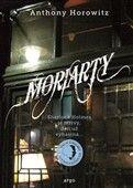 Anthony Horowitz: Moriarty cena od 196 Kč