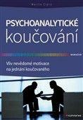 Martin Cipro: Psychoanalytické koučování cena od 295 Kč