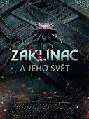 Marcin Batylda: Zaklínač a jeho svět cena od 375 Kč