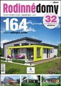 Jaga group Rodinné domy Jar/leto 2015 cena od 82 Kč