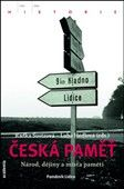 Luba Hédlová, Radka Šustrová: Česká paměť cena od 248 Kč