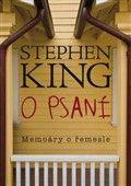 Stephen King: O psaní cena od 202 Kč