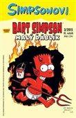 Matt Groening: Simpsonovi - Bart Simpson 03/15 - Malý ďáblík cena od 28 Kč
