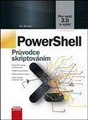 Ed Wilson: PowerShell cena od 361 Kč