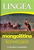 kol.: Mongolština - konverzace cena od 161 Kč