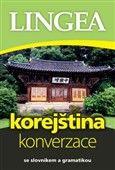 Korejština konverzace cena od 181 Kč