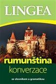 Lingea Rumunština konverzace cena od 127 Kč