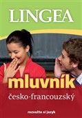 kol.: Česko-francouzský mluvník cena od 168 Kč