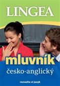 kol.: Česko-anglický mluvník ... rozvažte si jazyk cena od 168 Kč