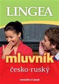 Česko-ruský mluvník cena od 162 Kč