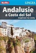 Lingea Andalusie a Costa del Sol Berlitz cena od 122 Kč