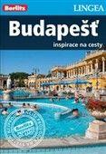 Lingea Budapešť Berlitz cena od 122 Kč
