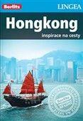 Lingea Hongkong Berlitz cena od 138 Kč