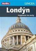 Londýn - inspirace na cesty cena od 108 Kč