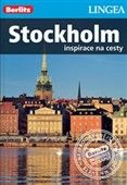 Lingea Stockholm Berlitz cena od 118 Kč