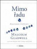 Malcolm Gladwell: Mimo řadu cena od 203 Kč