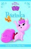 Tennant Redbank: Palace Pets Rózinka - Královské čtení cena od 89 Kč