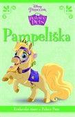 Tennant Redbank: Palace Pets Pampeliška - Královské čtení cena od 87 Kč